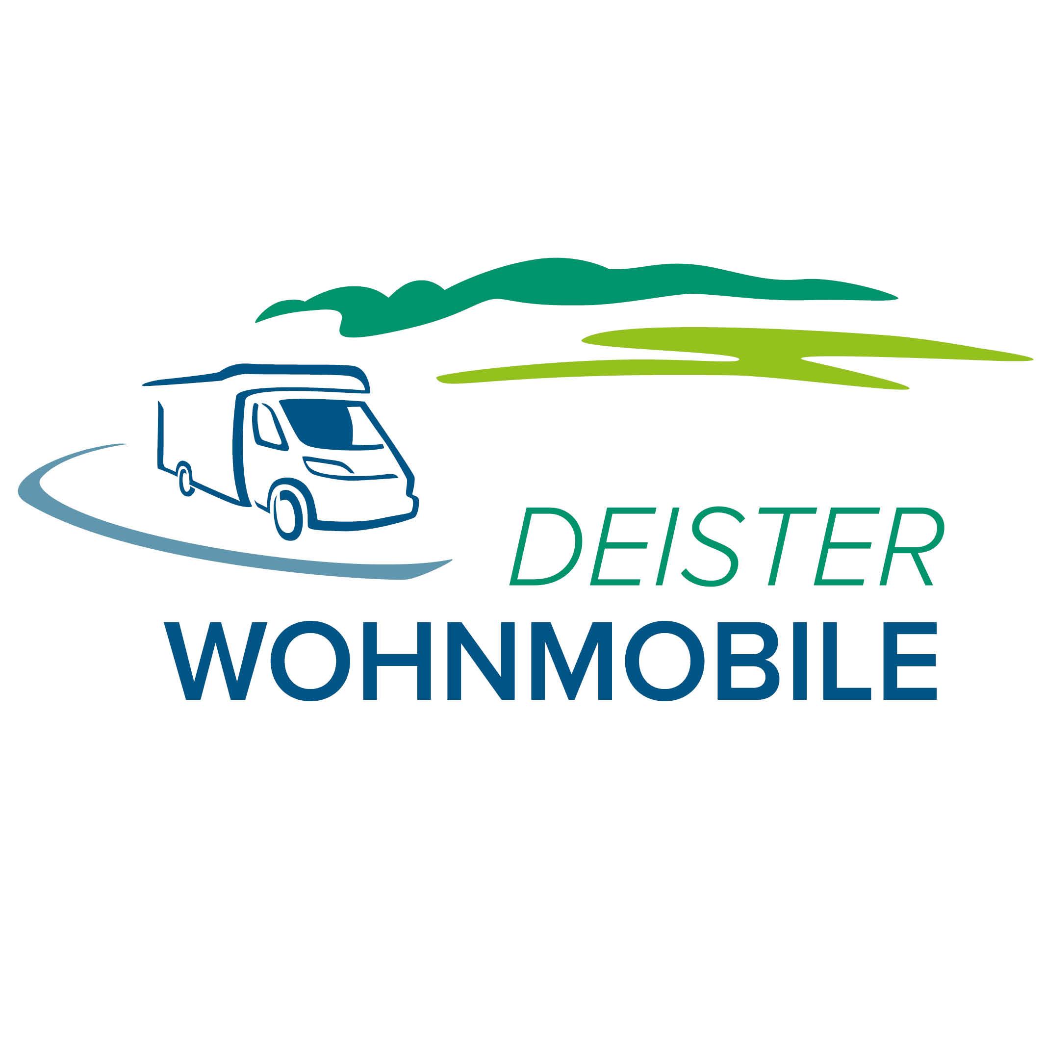 Deister Wohnmobile - Ihr kompetenter Partner für Wohnmobile